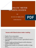 Automatic Power Meter Reading System Using GSM Network2