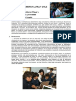 Proyecto Final EDUCACION America Latina