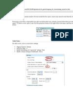 Answer Objects IMP Pivot