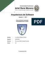 Informe Patrón Composición (Composite)