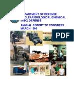 99 NBC Defense Report