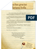 Mariana SCM