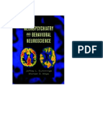 Cummings Neuropsychiatry PDF