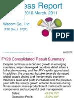 110427_FY28 Business Report_ Final