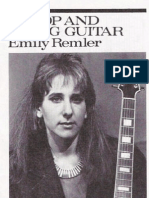 Emily Remler -Bebop and Swing Guitar