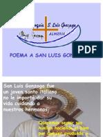Poema a San Luis