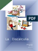 trab discalculia