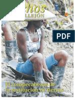 Revista Hechos del Callejón. N. 47.