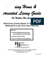 Nursing Home & Assisted Living Guide