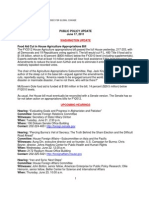 Public Policy Update 6-17-11