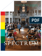 Spectrum Winter 2011