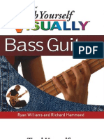 Teach Yourself Visually Bass Guitar