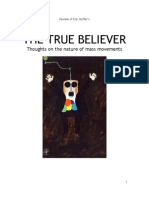 The True Believer - review