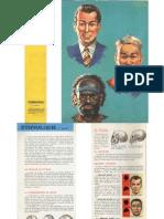 Ethnologie - Tout L'Univers 1964