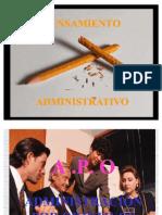ADM+ôN POR OBJ-APO- Diapositivas