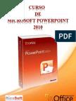 Curso de Power Point 2010 RicoSoft