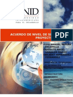 Proyecto ITIL