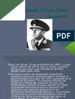 Manuel Arturo Odría Amoretti