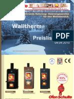 Walltherm_Preisliste