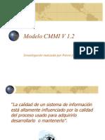METODOLOGIA-CMMI