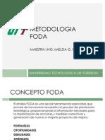 FODA mecatronica