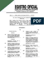 Recargo de 20% por el sujeto activo es una sanción - Resolución Corte Nacional de Justicia