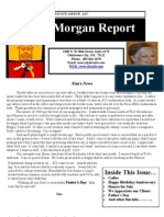June- The Morgan Report
