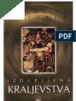 Zecharia Sitchin - Izgubljena Kraljevstva