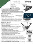 Hans en Futz User Manual