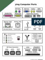 Identifying Computer Ports(2)