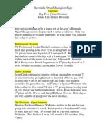 Open Friday June 18th Press Summary 11