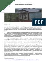 Educación y autonomía. El caso zapatista - Natalia Picciola Marozzi