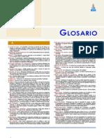 Glossary s