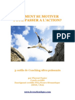 eBook Comment Se Motiver
