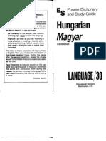 Berlitz Language 30 Magyar Hungarian