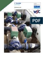 Weir Split Case Brochure