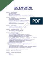 Guia Como Exportar 2010c