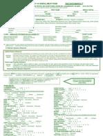 4-H Enrollment Form 11X17.Doc 2011