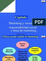 Marketing y Sociedad