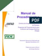 3Manual de Procedimientos Centros de Acopio REFRIS VIEJOS