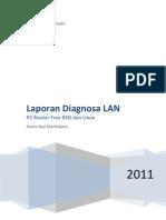 LAPORAN Bsd Ubuntu-satrio