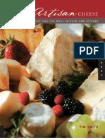 Making Artisan Cheese - Tim Smith (1)