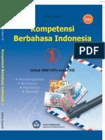 Kelas07 berbahasa Indonesia-1 Ratna Susanti
