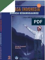 Kelas08 Bahasa Indonesia Bahasa Kebanggaanku Sarwiji