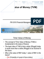 02 Time Value of Money