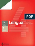 Prácticas del Lenguaje 2º ciclo de la EGB. nivel Primaria