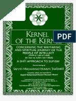 Lubb Al-Lubab Kernel of Kernels