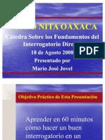 Final Oxaca Nita