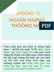 Chuong 10 Ngan Hang Thuong Mai