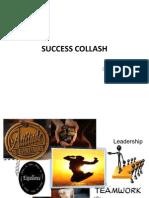 Success Collash